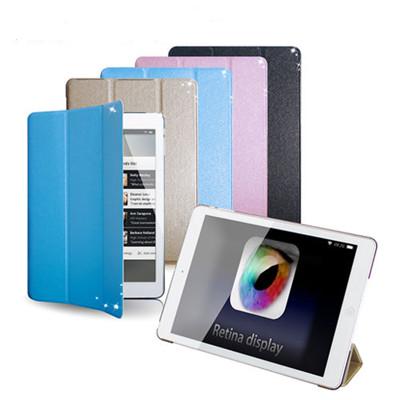 APPLE iPad mini 2 retina 冰晶蜜絲紋 超薄三折保護套 (2.9折)