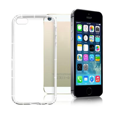 X mart iPhone 5 / 5S / SE 強化防摔抗震空壓手機殼 (2.7折)