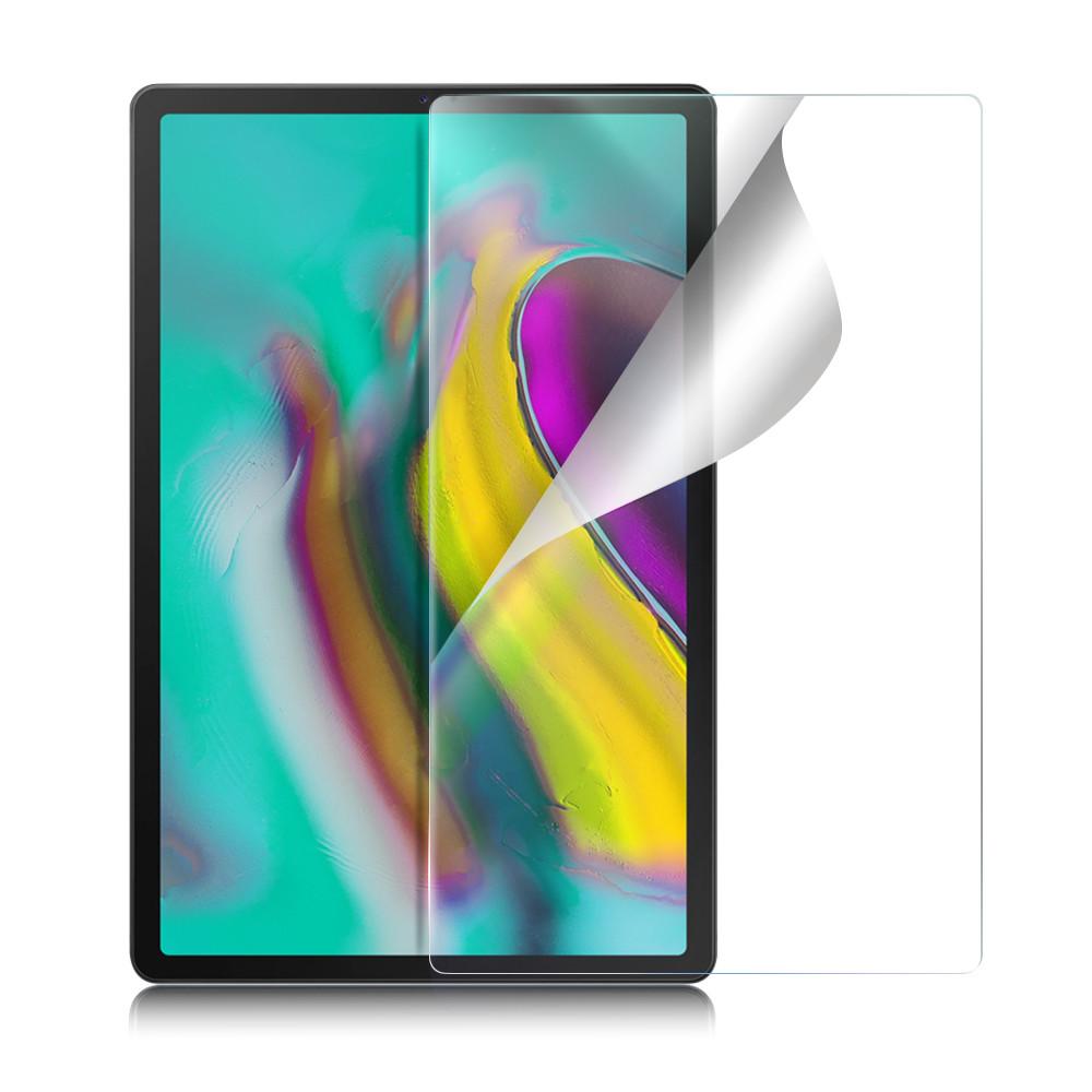 nisda for 三星 galaxy tab s5e 10.5 高透光抗刮螢幕保護貼-非滿版