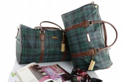 聖地亞 SANDIA POLO 小旅行袋 (2.5折)