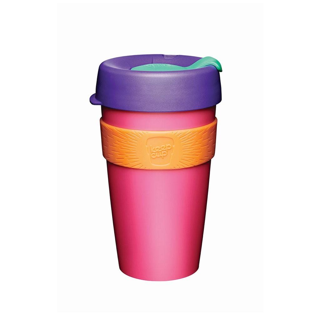 小宅私物澳洲 keepcup 隨身咖啡杯 l (炫彩) 咖啡杯 隨行杯 環保杯