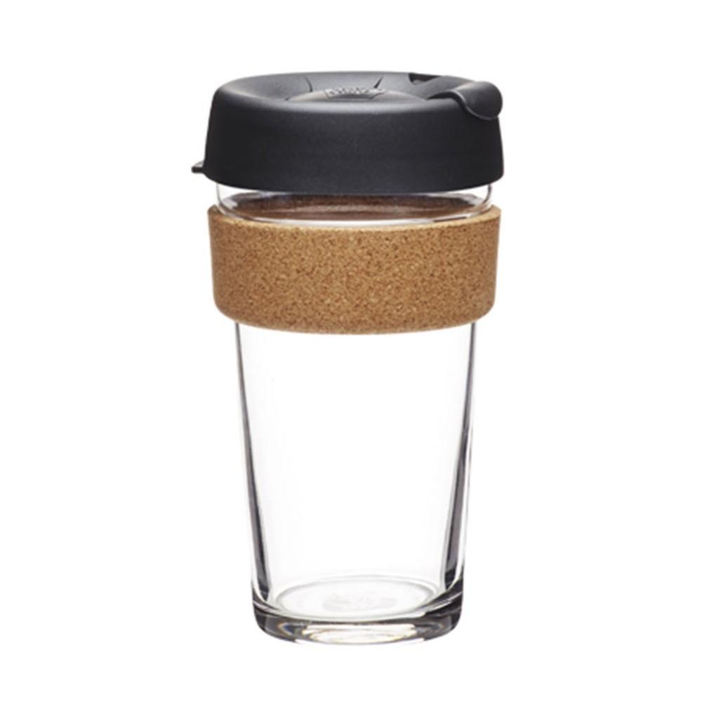 小宅私物澳洲 keepcup 隨身咖啡杯 軟木系列 l (espresso) 咖啡杯 隨行杯 環