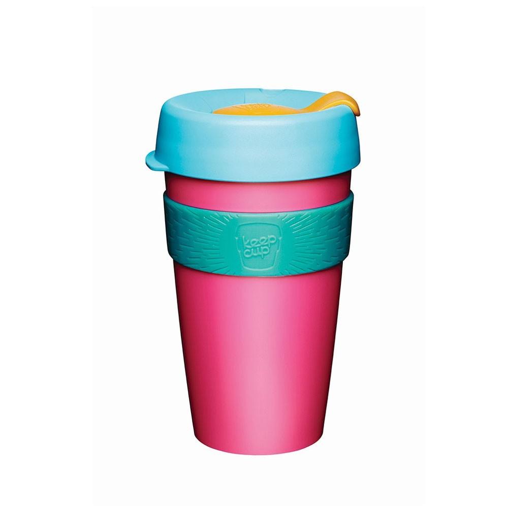 小宅私物澳洲 keepcup 隨身咖啡杯 l (派對) 咖啡杯 隨行杯 環保杯