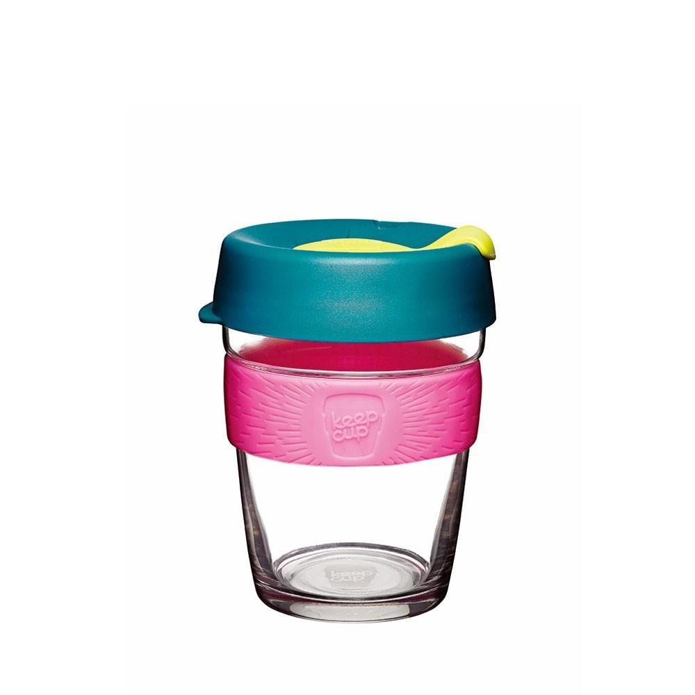 小宅私物澳洲 keepcup 隨身咖啡杯 醇釀系列 m (杏花) 咖啡杯 隨行杯 環保杯