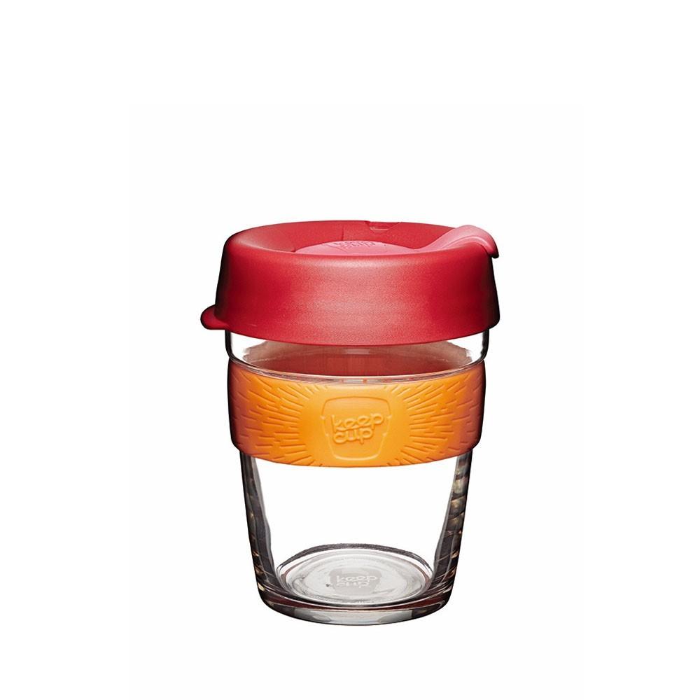 小宅私物澳洲 keepcup 隨身咖啡杯 醇釀系列 m (活力) 咖啡杯 隨行杯 環保杯