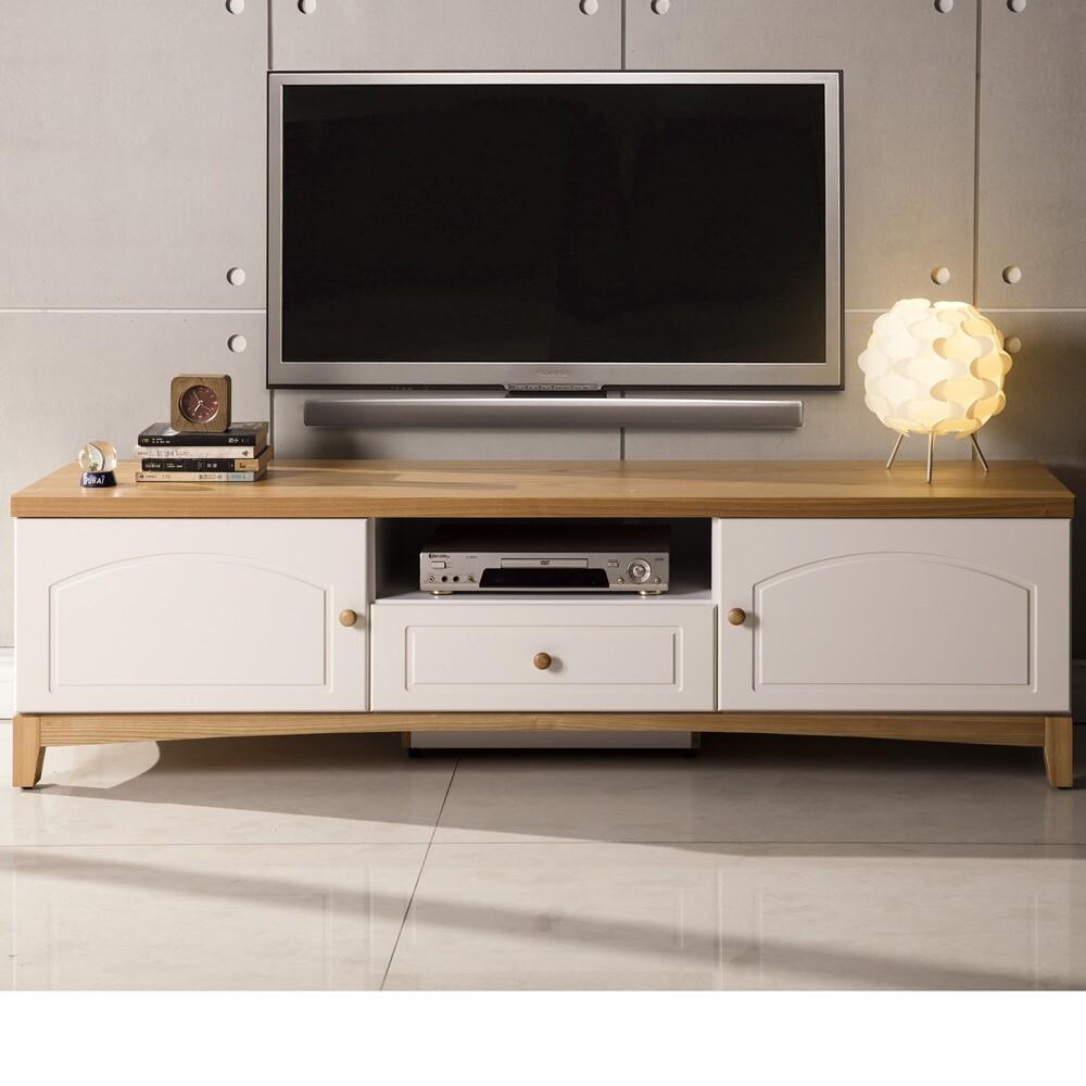 日本直人木業-house簡約181cm電視櫃