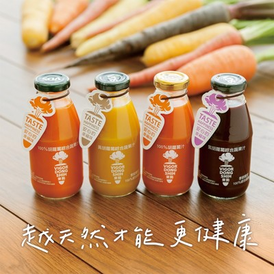 VDS活力東勢-活力舞彩全果榨取果汁(6入) (8.3折)