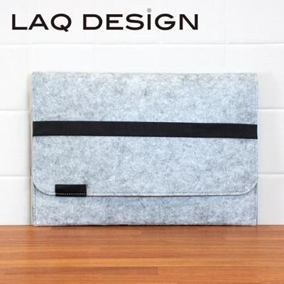 LAQ DESiGN 13吋 筆電/平版 羊毛氈收納包 (6.3折)