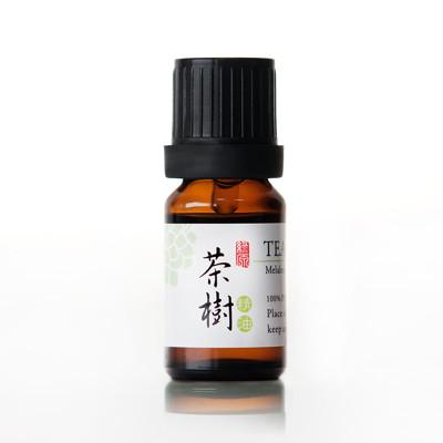 100%天然茶樹精油 (10ml/瓶) (7.7折)