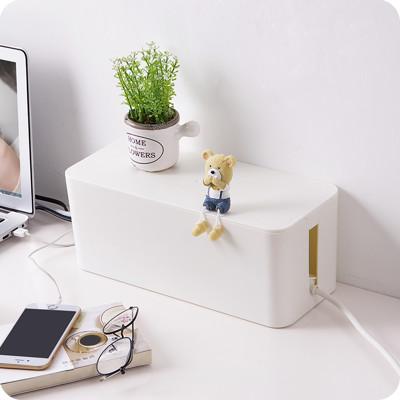 電線收納盒 集線盒(小號)