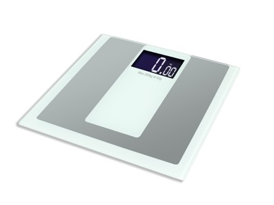 TECO 東元藍光體重計(XYFWT481)/強化玻璃/電子秤/人體秤 (3.7折)