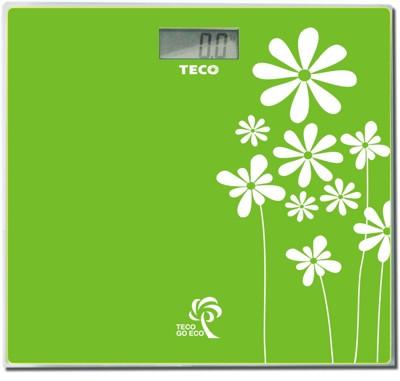 TECO 東元時尚電子體重計(XYFWT503)/強化玻璃/電子秤/人體秤 (3.3折)