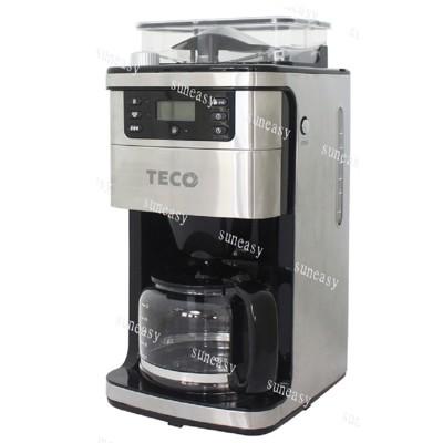 TECO 東元-全自動研磨咖啡機(XYFYF101) (5.3折)