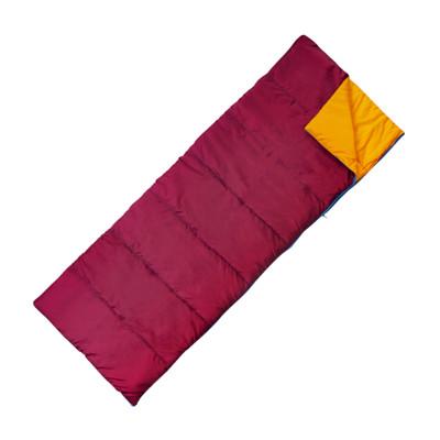 【Outdoorbase】雙拼人造羽絨睡袋 涼被  205x75cm 加大空間 (6.9折)