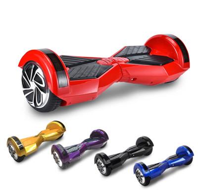 台灣公司貨Q5雙輪眩光平衡車8吋寬版輪胎,開機自動平衡 離聚合物電池,思維車、體感車、滑板車 (7.2折)