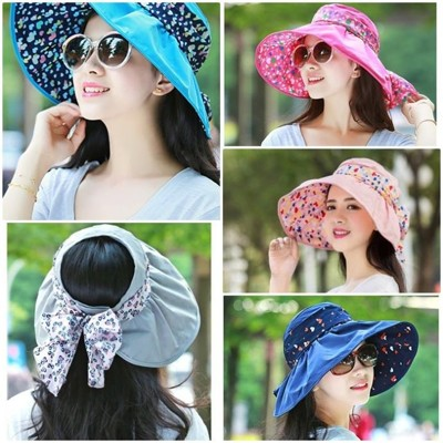 [JAR嚴選] 防曬抗UV可折輕便小臉帽 (4.3折)