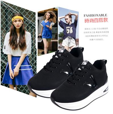 【JAR嚴選】新品舒適時尚簡約透氣健走鞋 (3.7折)