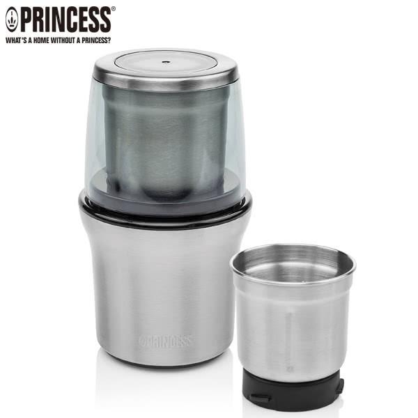 princess荷蘭公主不鏽鋼乾溼研磨機 221030
