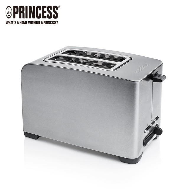princess荷蘭公主不鏽鋼烤麵包機 142356
