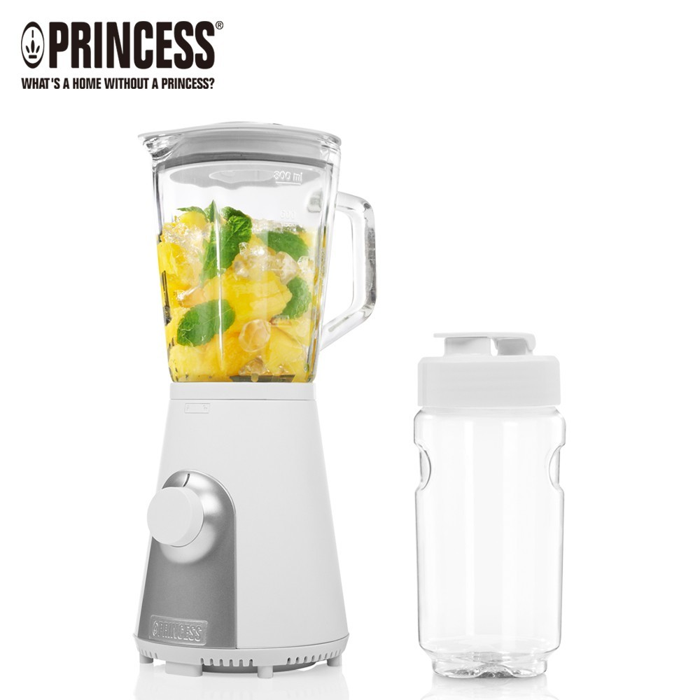 princess荷蘭公主blend2go玻璃壺果汁機 217400