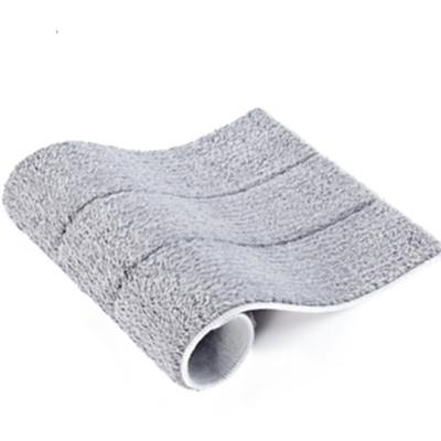 第三代免手洗平板拖把替換拖布 (1.5折)