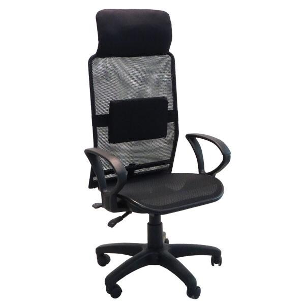 概念家居安德魯電腦椅 超高背工學椅 全網椅 辦公椅 保固一年559d