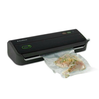 美國FoodSaver-家用真空包裝機FM2000 (6.7折)
