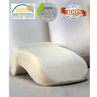 【關愛天使】凝膠記憶舒壓午睡枕-MF-PL-01 (涼感材質/降涼效果/台灣製造) (5折)