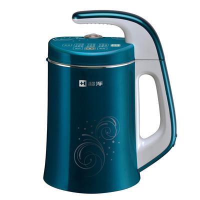 【佳醫超淨】第四代養生豆漿機 SBM-1216B/R (藍/紅)-加送Airfa音波電動牙刷1支 (5.6折)