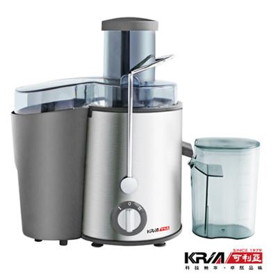 KRIA可利亞 超活氧大口徑蔬果調理機GS-316 (6折)