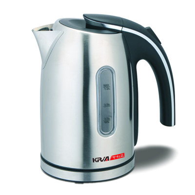 KRIA可利亞 1.2公升分離式304#不鏽鋼電水壼/快煮壺 KR-1725 (8.2折)