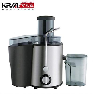 KRIA可利亞 超活氧大口徑蔬果調理機GS-310 (5.6折)