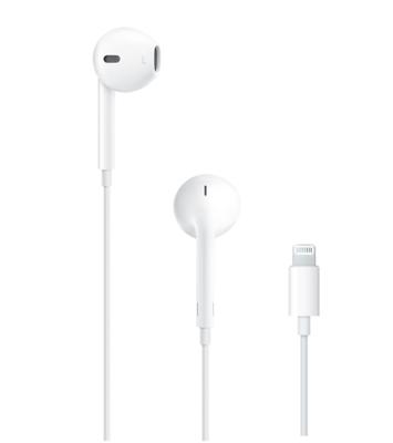 《Apple原廠》 Iphone EarPods耳機 台灣保固3個月 (7.8折)