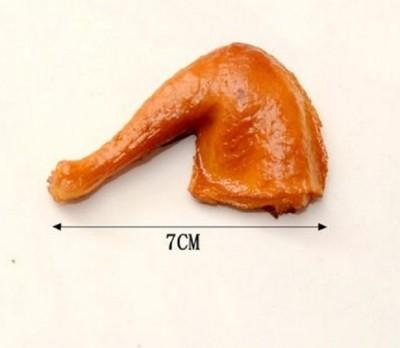 仿真食物食品模型雞腿肉類拍攝道具樣板擺設裝飾 (7.6折)