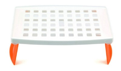 信和多用途廚房微波爐層架/置物架碗具收納架(XH1216) (7.4折)