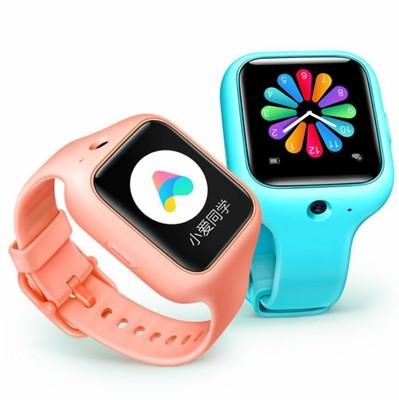 小米 米家米兔兒童電話手錶3 4G網路學生防水智慧手錶/可連AI音箱內置小愛 (5.8折)