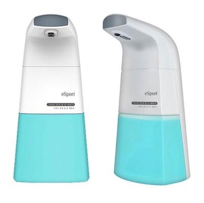 紅外線感應式自動泡沫機/給皂機8s(公司貨) (5.3折)
