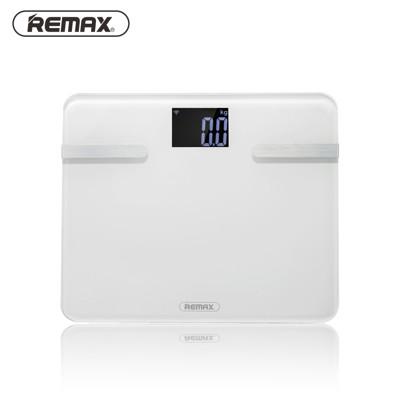 【Remax】RT-S1 智慧型健康體重機 (4.7折)