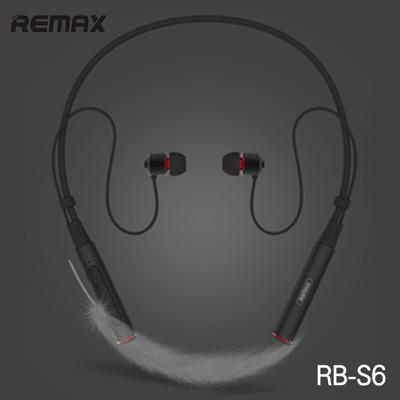 Remax RB-S6 悟空藍芽耳機 (8折)