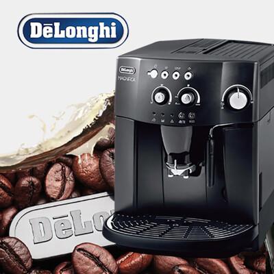 Delonghi 幸福型全自動咖啡機 ESAM4000 (5.2折)