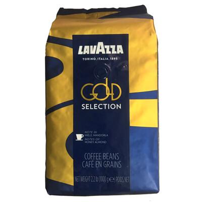 義大利 LAVAZZA GOLD SELECTION 咖啡豆(1000g) (7.1折)