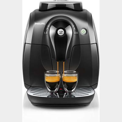 福利品飛利浦PHILIPS全自動義式咖啡機HD8650(Q) (6.3折)