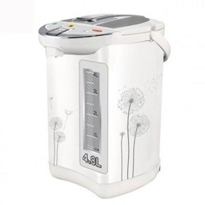 【鍋寶】4.8公升節能電動熱水瓶 PT-4808-D (7.3折)