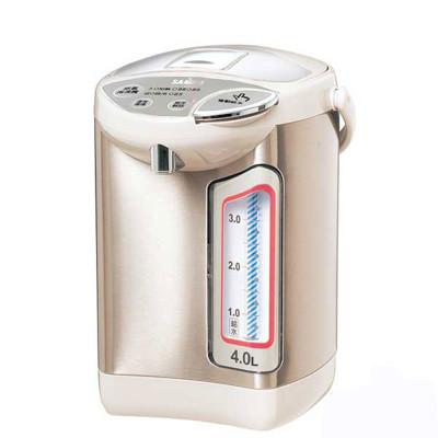 【聲寶】4L電動熱水瓶 KP-YB40M (7.5折)