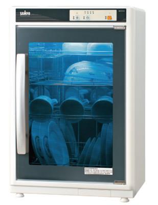 【SAMPO 聲寶】四層紫外線烘碗機 KB-RF85U (8.5折)