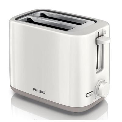 【PHILIPS】飛利浦 智慧型厚片烤麵包機 HD2595 (3.5折)