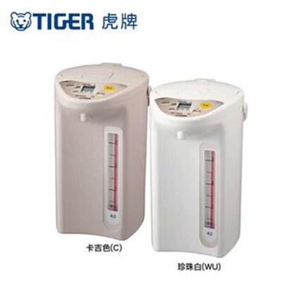 tiger 虎牌 微電腦電熱水瓶 pdr-s40r (6.5折)