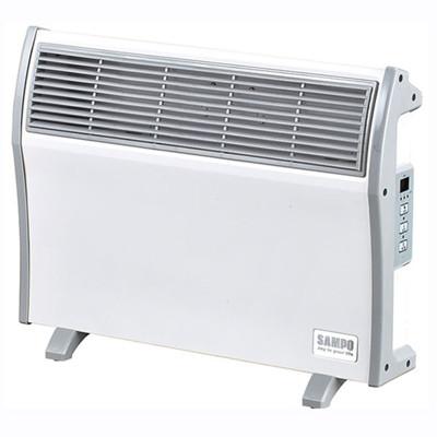 【聲寶】浴室/臥房兩用微電腦電暖器 HX-FH10R (7折)