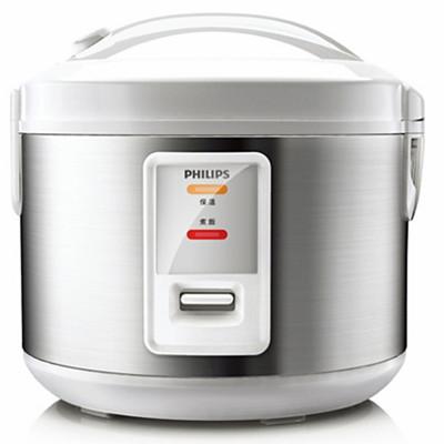 福利品飛利浦Daily Collection Jar 電子鍋 HD3007(Q) (7.8折)
