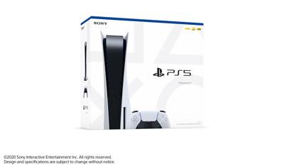 【現貨不用等】PlayStation 5 光碟版 遊戲主機 台灣公司貨 (7.5折)